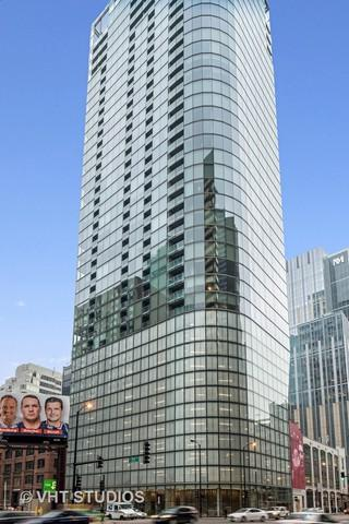 600 N Fairbanks Court #2602, Chicago, IL 60611 (MLS #10263604) :: Leigh Marcus | @properties