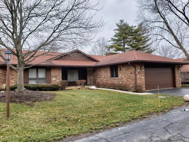 8160 W Brookside Court, Palos Park, IL 60464 (MLS #10263849) :: Baz Realty Network | Keller Williams Preferred Realty