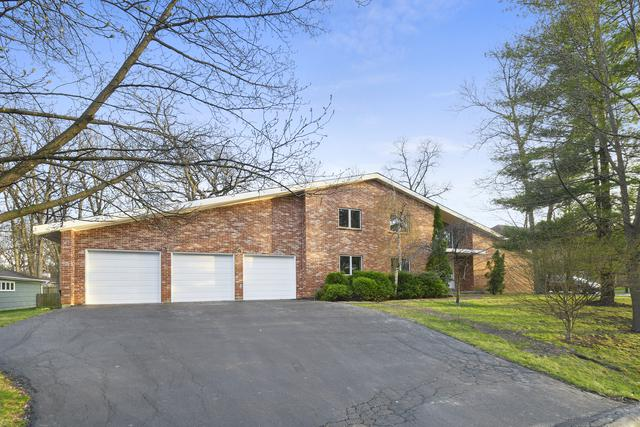 1010 W Plaister Avenue, Lake Bluff, IL 60044 (MLS #10264071) :: Baz Realty Network | Keller Williams Preferred Realty