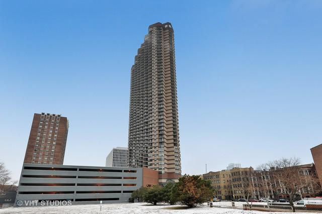 3660 N Lake Shore Drive #406, Chicago, IL 60613 (MLS #10264085) :: Baz Realty Network   Keller Williams Preferred Realty