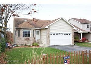 805 Ridge Avenue, Wauconda, IL 60084 (MLS #10264471) :: Baz Realty Network | Keller Williams Preferred Realty