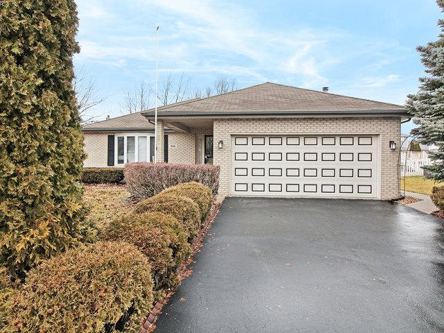946 Blue Aster Drive, Romeoville, IL 60446 (MLS #10264499) :: The Wexler Group at Keller Williams Preferred Realty