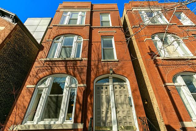 1910 N Halsted Street 1S, Chicago, IL 60614 (MLS #10264788) :: John Lyons Real Estate