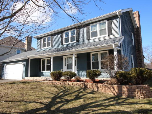 334 Alicia Drive, Cary, IL 60013 (MLS #10264873) :: Baz Realty Network | Keller Williams Preferred Realty