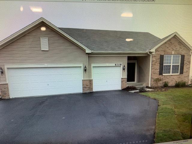 5501 Westgate Lane, Montgomery, IL 60538 (MLS #10264904) :: Baz Realty Network | Keller Williams Preferred Realty