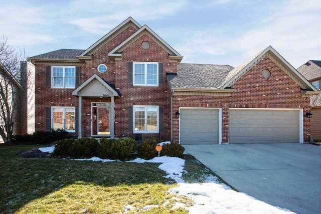 2640 Freeland Circle, Naperville, IL 60564 (MLS #10265098) :: HomesForSale123.com