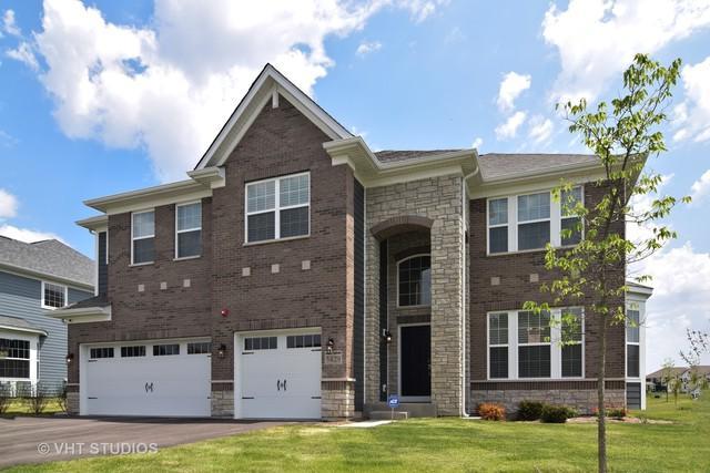 3429 Harold Circle, Hoffman Estates, IL 60192 (MLS #10265530) :: Baz Realty Network | Keller Williams Preferred Realty