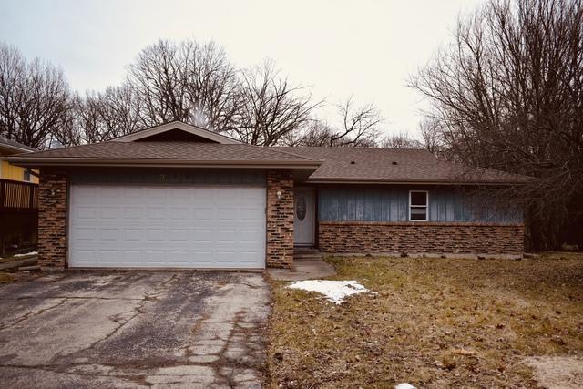 310 N Brookshore Drive, Shorewood, IL 60404 (MLS #10265611) :: Baz Realty Network | Keller Williams Preferred Realty