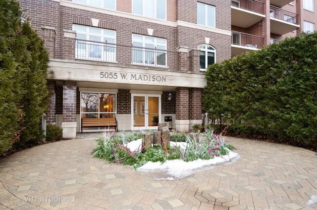 5055 Madison Street #303, Skokie, IL 60077 (MLS #10266281) :: Baz Realty Network | Keller Williams Preferred Realty
