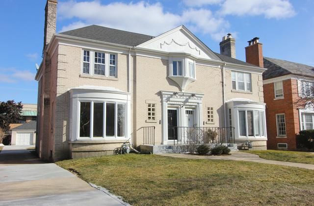 1035 Bonnie Brae Place, River Forest, IL 60305 (MLS #10266346) :: Baz Realty Network   Keller Williams Preferred Realty