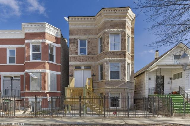 6429 S May Street, Chicago, IL 60621 (MLS #10266718) :: The Dena Furlow Team - Keller Williams Realty