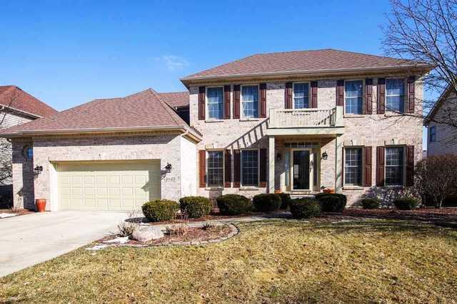 4648 Mather Court, Naperville, IL 60564 (MLS #10266822) :: HomesForSale123.com