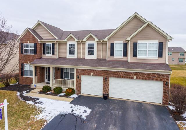 2335 Majestic Prince Lane, Montgomery, IL 60538 (MLS #10267126) :: HomesForSale123.com