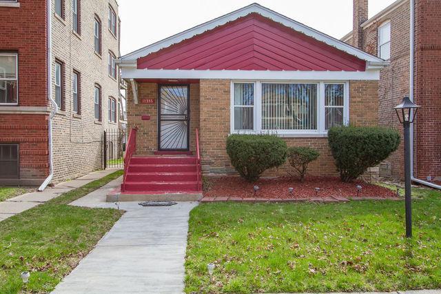 10333 S Eberhart Avenue, Chicago, IL 60628 (MLS #10267128) :: Century 21 Affiliated