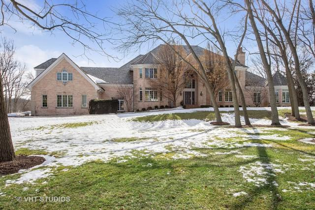 235 Honey Lake Court, North Barrington, IL 60010 (MLS #10267279) :: The Jacobs Group
