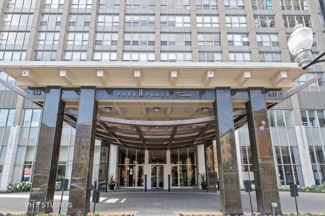 655 W Irving Park Road #2106, Chicago, IL 60613 (MLS #10267697) :: Baz Realty Network | Keller Williams Preferred Realty