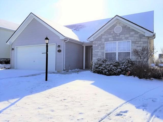 405 Lauterbur Lane, Champaign, IL 61822 (MLS #10267853) :: Baz Realty Network   Keller Williams Preferred Realty