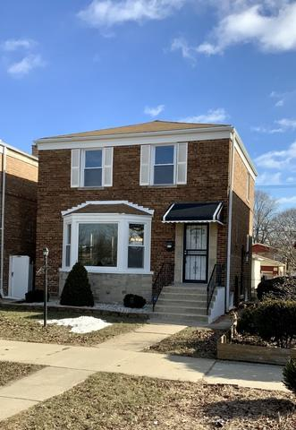 8717 S Clyde Avenue, Chicago, IL 60617 (MLS #10267993) :: Baz Realty Network | Keller Williams Preferred Realty