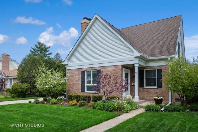 1806 Maple Avenue, Northbrook, IL 60062 (MLS #10268029) :: Berkshire Hathaway HomeServices Snyder Real Estate