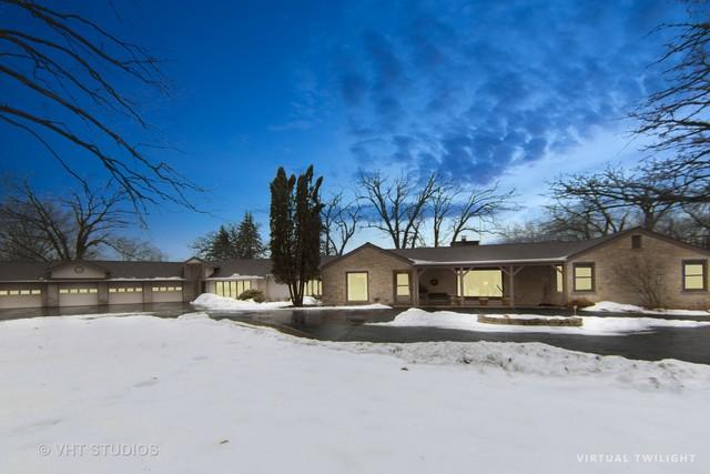 37 Braeburn Lane, Barrington Hills, IL 60010 (MLS #10268435) :: The Jacobs Group