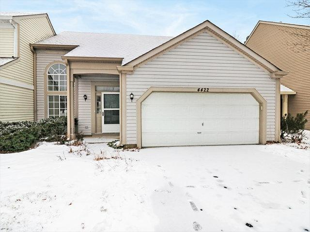 4422 Larkspur Lane, Lake In The Hills, IL 60156 (MLS #10268725) :: The Mattz Mega Group