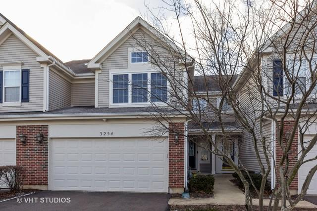 3254 Cool Springs Court, Naperville, IL 60564 (MLS #10268740) :: Baz Realty Network | Keller Williams Preferred Realty