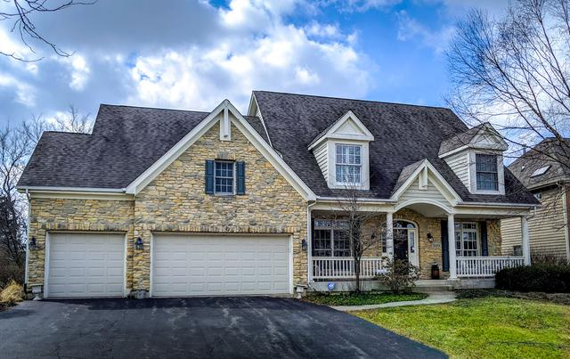 3009 E Francis Circle, St. Charles, IL 60174 (MLS #10268860) :: Century 21 Affiliated