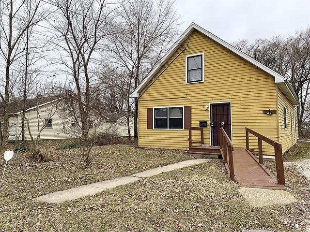 15712 S Park Avenue, South Holland, IL 60473 (MLS #10268974) :: Baz Realty Network | Keller Williams Preferred Realty