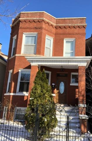 2433 N Harding Avenue, Chicago, IL 60647 (MLS #10269067) :: Property Consultants Realty