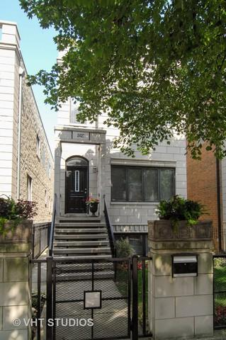2420 W Erie Street, Chicago, IL 60612 (MLS #10269128) :: Domain Realty