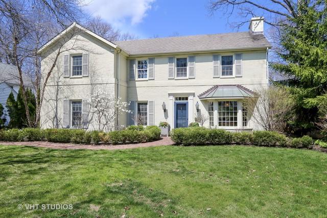 854 Highview Terrace, Lake Forest, IL 60045 (MLS #10269217) :: Baz Realty Network | Keller Williams Preferred Realty