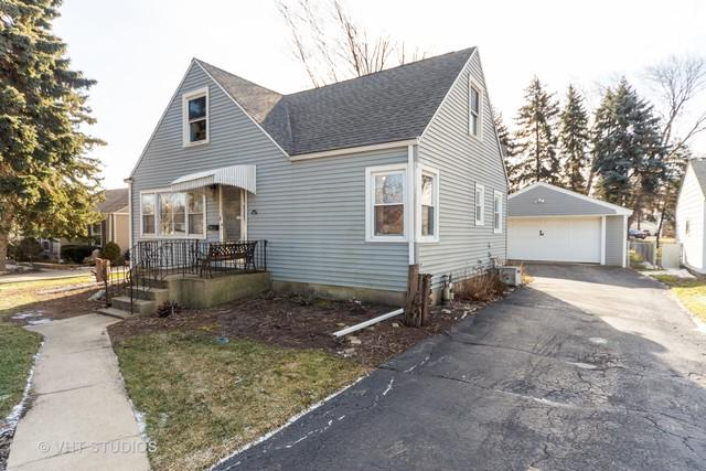 203 Major Drive, Northlake, IL 60164 (MLS #10269356) :: Baz Realty Network | Keller Williams Preferred Realty