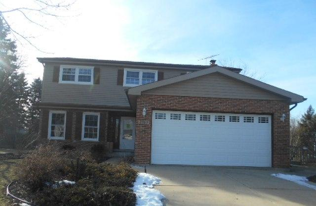2565 Springdale Circle, Naperville, IL 60564 (MLS #10269696) :: Baz Realty Network | Keller Williams Preferred Realty