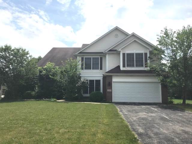325 Pheasant Hill Drive, North Aurora, IL 60542 (MLS #10270031) :: The Wexler Group at Keller Williams Preferred Realty