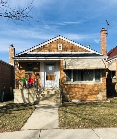 3850 W Marquette Road, Chicago, IL 60629 (MLS #10270071) :: Baz Realty Network | Keller Williams Preferred Realty