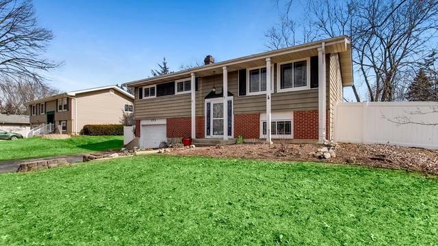 2S271 Ivy Lane, Lombard, IL 60148 (MLS #10270128) :: Helen Oliveri Real Estate