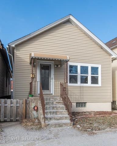 13536 S Burley Avenue, Chicago, IL 60633 (MLS #10270555) :: Baz Realty Network | Keller Williams Preferred Realty