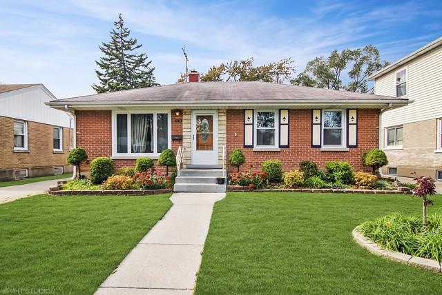 1224 Ashbel Avenue, Berkeley, IL 60163 (MLS #10270794) :: The Dena Furlow Team - Keller Williams Realty