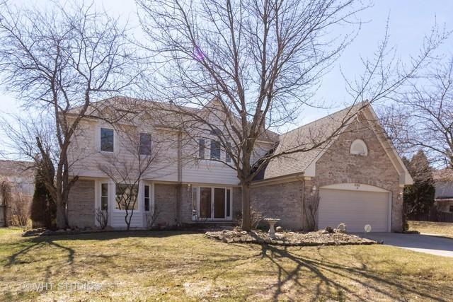480 Thorndale Drive, Buffalo Grove, IL 60089 (MLS #10270808) :: The Wexler Group at Keller Williams Preferred Realty
