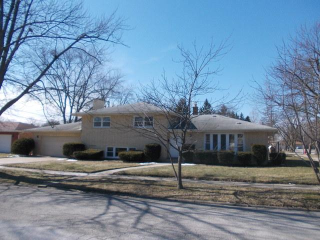 17044 Louis Court, South Holland, IL 60473 (MLS #10271211) :: Baz Realty Network | Keller Williams Preferred Realty