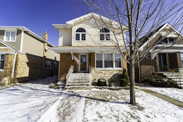 5615 S Merrimac Avenue, Chicago, IL 60638 (MLS #10271409) :: Baz Realty Network | Keller Williams Preferred Realty