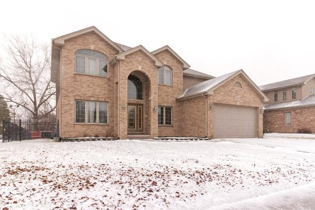 Country Club Hills, IL 60478 :: The Dena Furlow Team - Keller Williams Realty