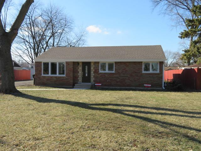 8138 S 82nd Court, Justice, IL 60458 (MLS #10271583) :: The Mattz Mega Group