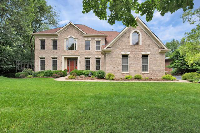 3281 Oak Knoll Road, Carpentersville, IL 60110 (MLS #10271730) :: Baz Realty Network   Keller Williams Preferred Realty