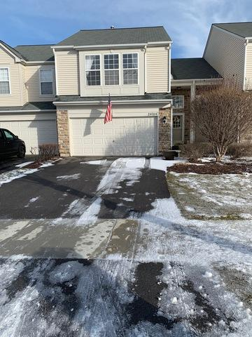 24914 Gates Lane, Plainfield, IL 60585 (MLS #10271941) :: Baz Realty Network | Keller Williams Preferred Realty