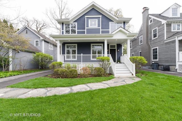 1437 Asbury Avenue, Winnetka, IL 60093 (MLS #10271980) :: Century 21 Affiliated