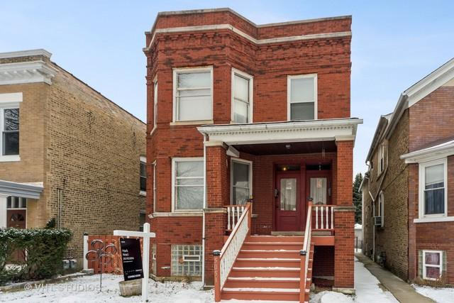 5051 W Berenice Avenue, Chicago, IL 60641 (MLS #10272222) :: The Dena Furlow Team - Keller Williams Realty
