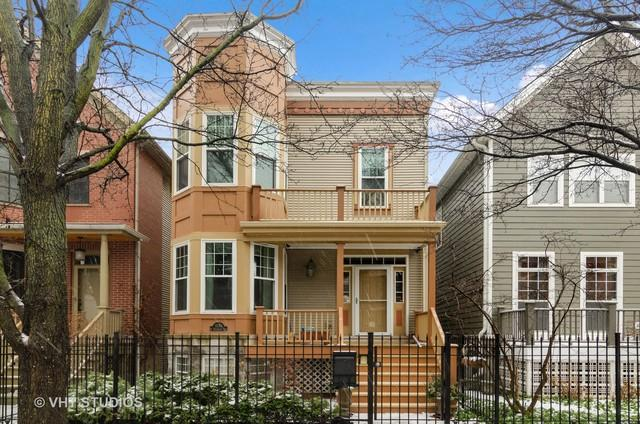 1530 N North Park Avenue, Chicago, IL 60610 (MLS #10272420) :: The Perotti Group | Compass Real Estate