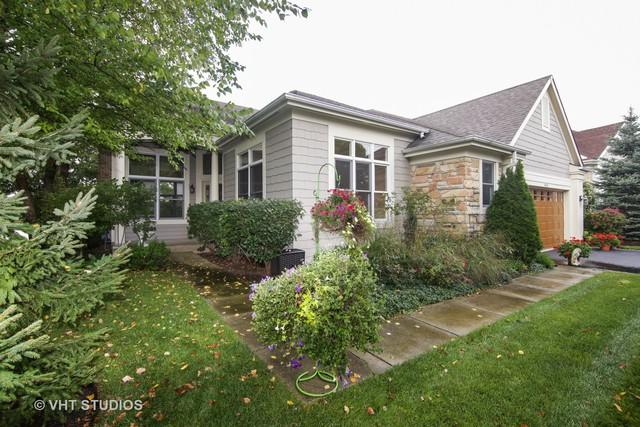 676 Masters Lane, Riverwoods, IL 60015 (MLS #10272493) :: Baz Realty Network | Keller Williams Preferred Realty