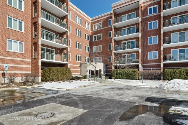 5255 N Riversedge Terrace #510, Chicago, IL 60630 (MLS #10272635) :: Baz Realty Network | Keller Williams Preferred Realty